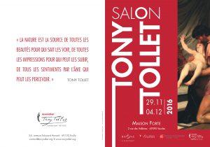 PDF CATALOGUE SALON TONY TOLLET 2016