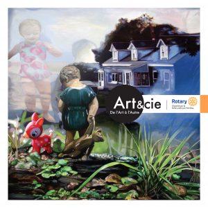 PDF Catalogue Exposition Art&cie 2017